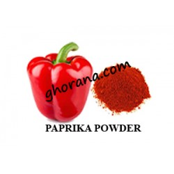 Paprika Powder 500 GM.