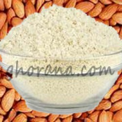 Almond Powder 1KG.