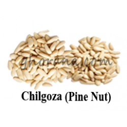 Chilgoza (Pine Nut)  Without Shell 250 GM.