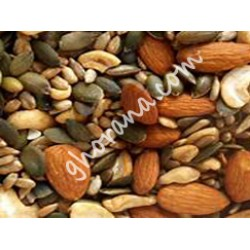 Mixed Seed Nut  1 KG.