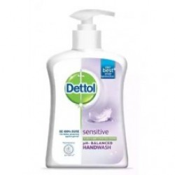 Detol Original Liquid Handwash 200 ml.