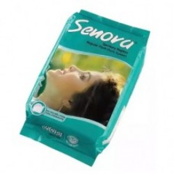 Senora Sanitary Napkin Regular Flow (Panty) 10 Pcs.