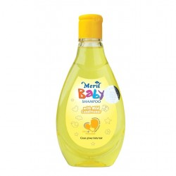 Meril Baby Shampoo 110 ml 95 tk