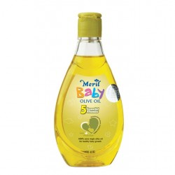 Meril Baby Olive Oil 100 ml