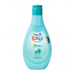 Meril Baby Lotion 100 ml