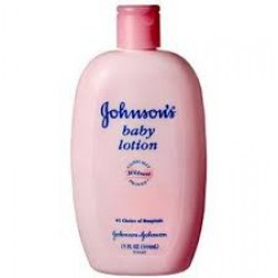 Johnson & Johnson Baby Lotion 200 ml