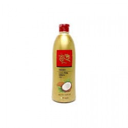 JUI HAIR OIL NATURAL COCONUT 350 ML