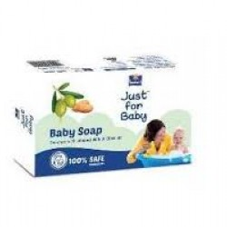 Parachute Just For Baby- Baby Soap 125 gm