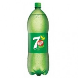 7 UP Pet 1 ltr.