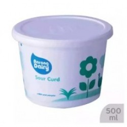 Aarong Dairy Sour Yogurt 500 ml