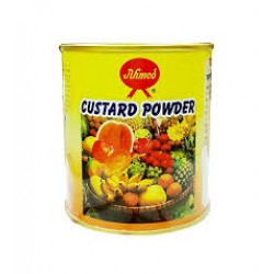 Ahmed  Custard Powder Tin 265 gm