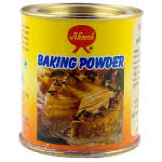 Ahmed  Baking Powder Tin 160 gm