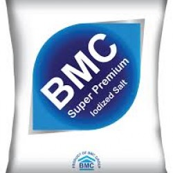 BMC Super Premium Iodized Salt