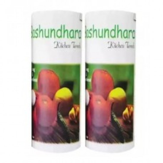 Bashundhara Kitchen Towel 2 Rolls