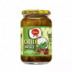 Ahmed Chilli Pickle 400 GM.