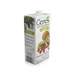 Ceres Cranberry & Kiwi Juice 1 ltr.