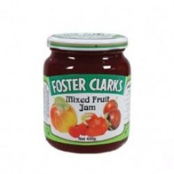 Foster Clark's Mixed Fruit Jam 450 gm