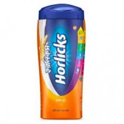 Horlicks Jar 550 gm.