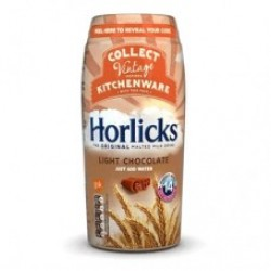 Horlicks Light Chocolate Jar 500 gm.