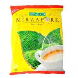 Ispahani Mirzapur Best Leaf Tea 400 gm