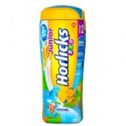 Junior Horlicks Jar 500 gm