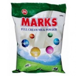 Marks Milk Powder Poly 500 gm