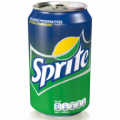 Sprite  Can (Imported) 320 ml 130 tk.