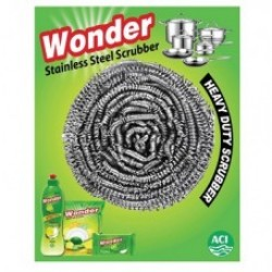 ACI Wonder Stainless Scrubber 1 pcs.