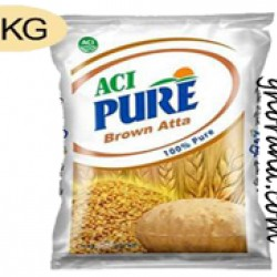 ACI Pure Brown Ata 2 KG.