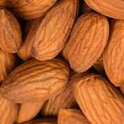 Almonds 50 gm.