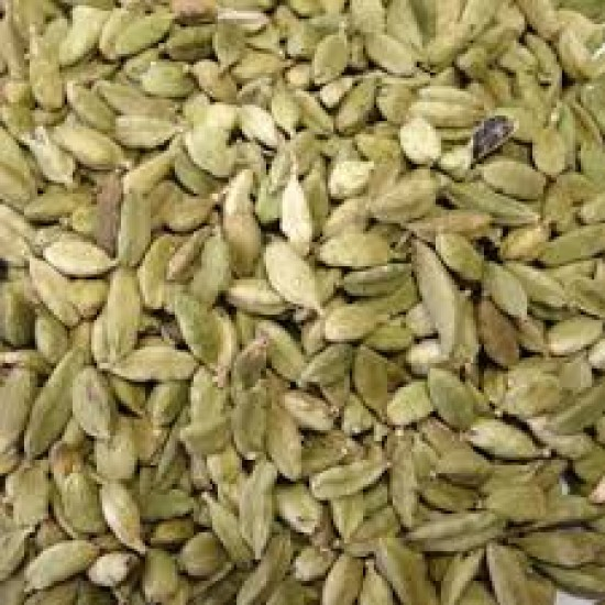 Cardamom(Elachi) Regular 50 gm.