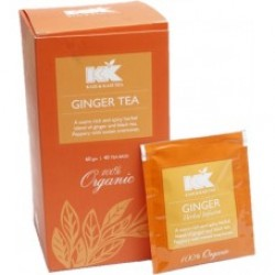 Kazi & Kazi  Ginger Tea 60 gm 152 tk