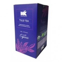 Kazi & Kazi Tulsi Tea 60 gm
