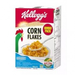 Kellogg's Corn Flakes Jumbo Pack 500 gm