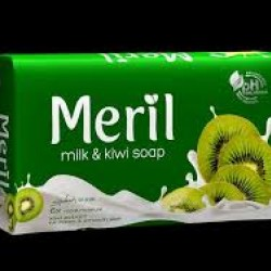 Meril Milk & Kiwi Soap 100 gm