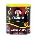 Quaker White Oats