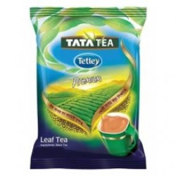 Tata Tea Tetley Premium Leaf 200 gm.