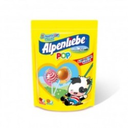 Alpenliebe Pop Party Pack 9 Pcs.