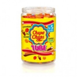 Chupa Chups Assorted Jar