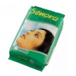Senora Sanitary Napkins for Women & Girls