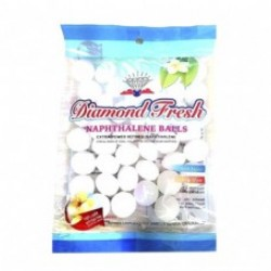 Diamond Fresh Naphthalene Balls 100 gm