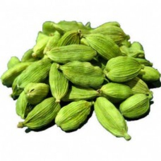 Green Cardamom 50 GM. 350 Tk.